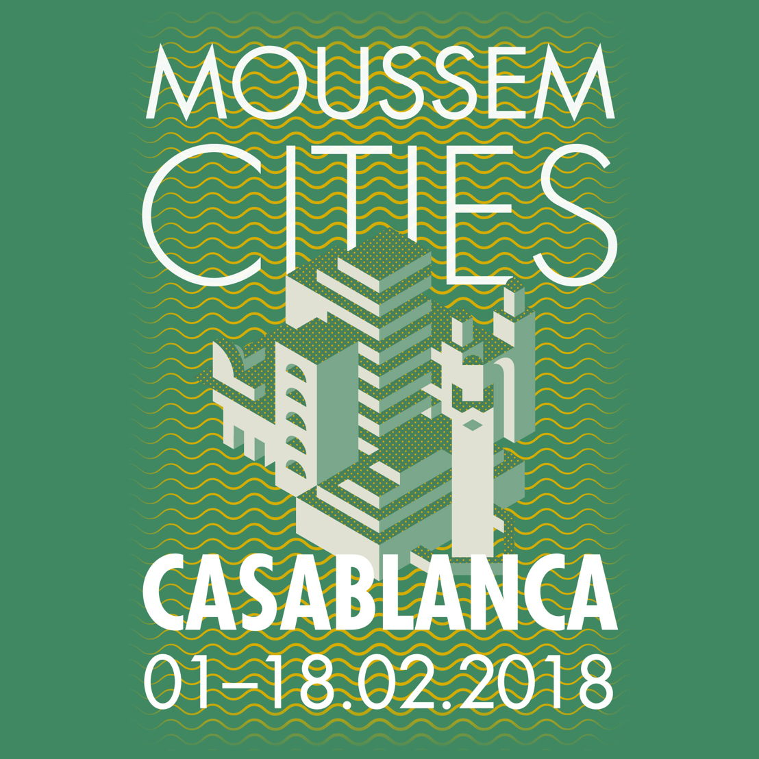 Moussem Cities - Casablanca