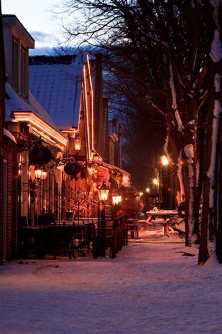 Vlieland winter