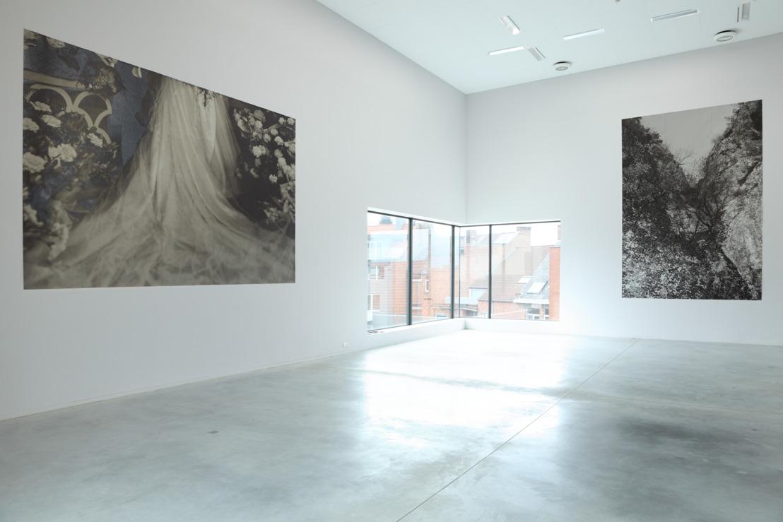 Dirk Braeckman et Eva Wittocx représenteront la Belgique à la Biennale de Venise