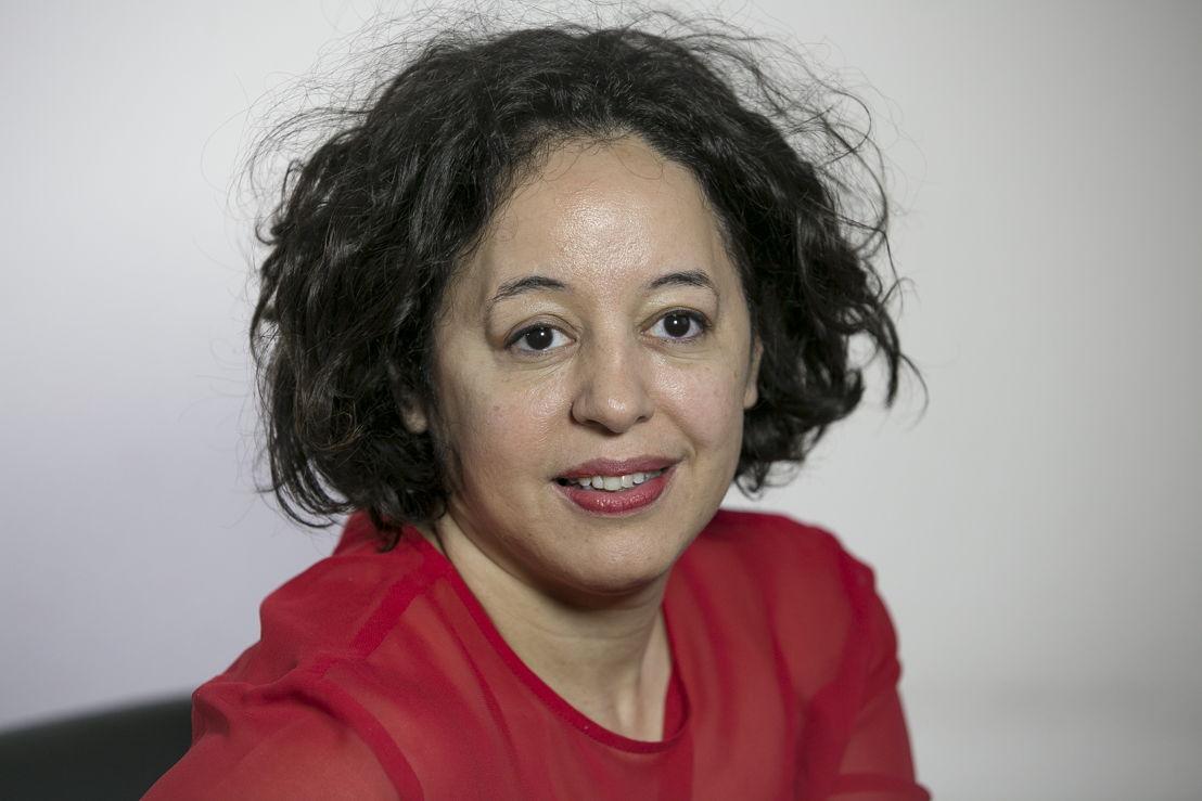 Yamila Idrissi