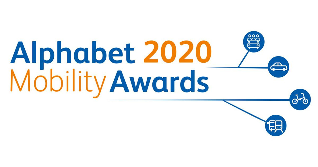 Lease Car of the Year wordt Alphabet Mobility Awards