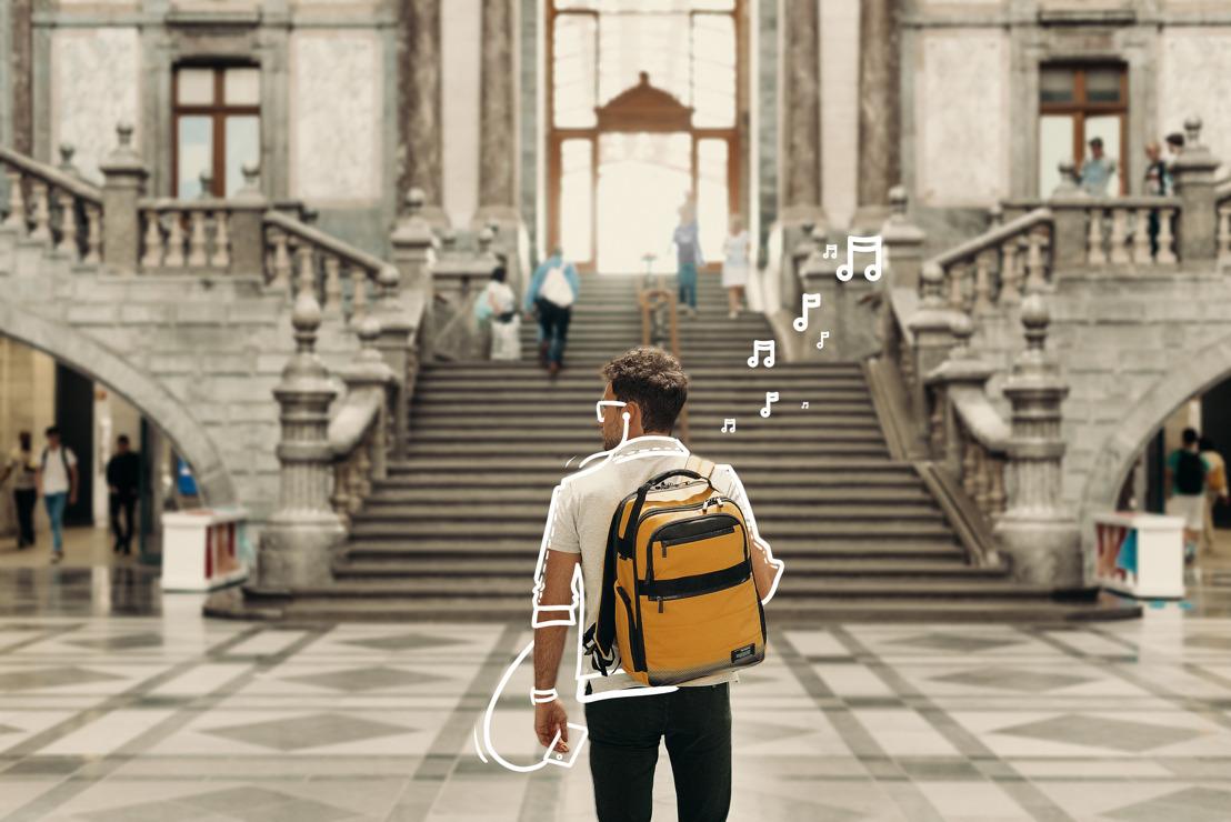Samsonite onthult de nieuwste business tassen voor #GenerationGo