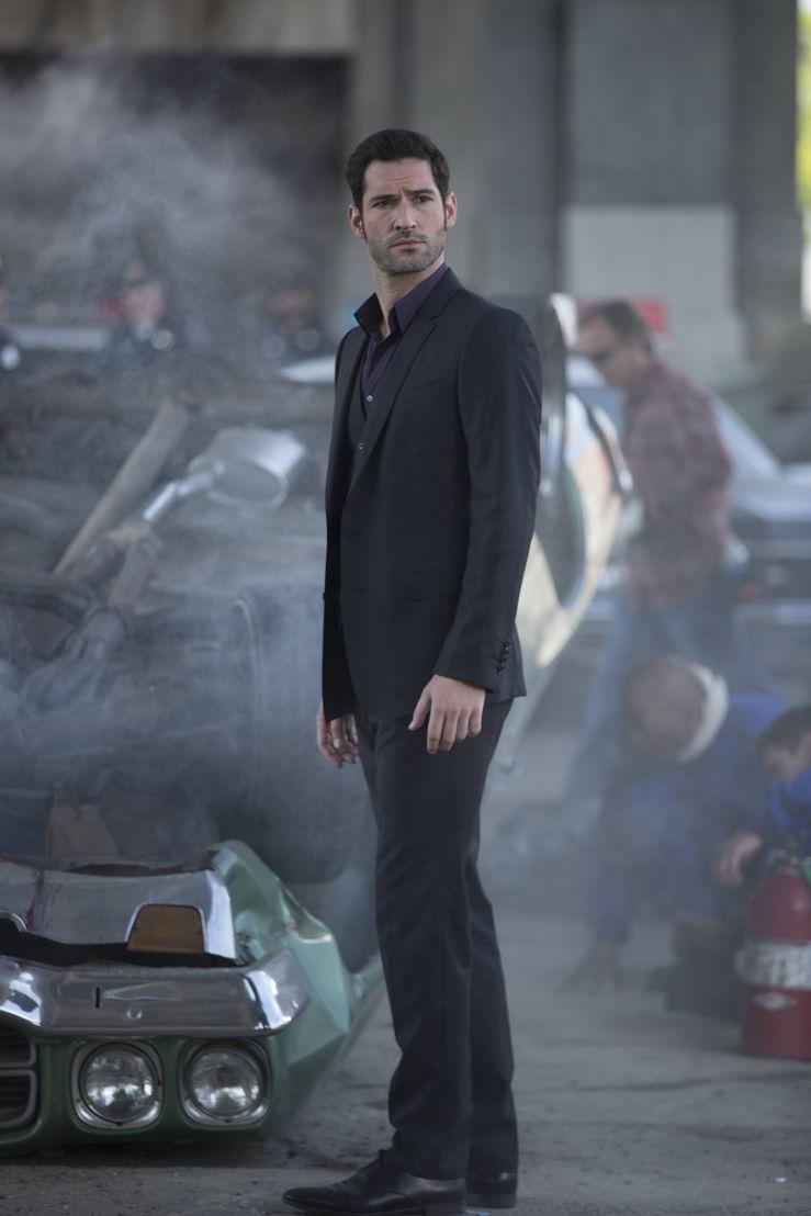 Tom Ellis (Lucifer)