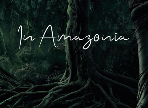 Isildurs Bane & Peter Hammill's 'In Amazonia' brims with twists & surprises!