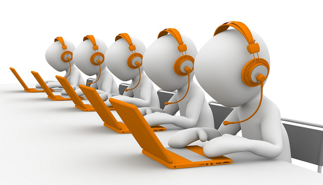Outbound Call Centers: From Robocalls to Gamification