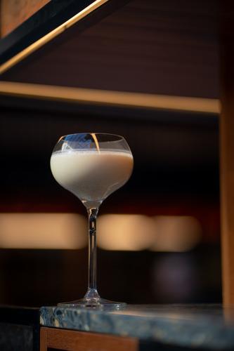 Preview: 🍂 3x herfstige cocktails met Belgisch beste bartender Joeri D'Heuvaert 🍂