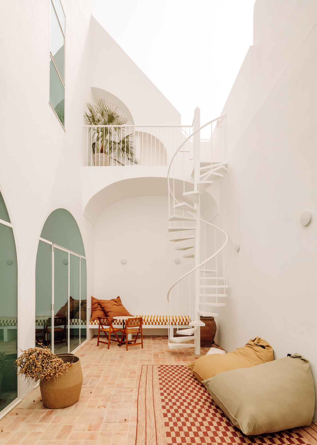 New hospitality brand theAddresses welcomes guests to second guesthouse Casa Dois