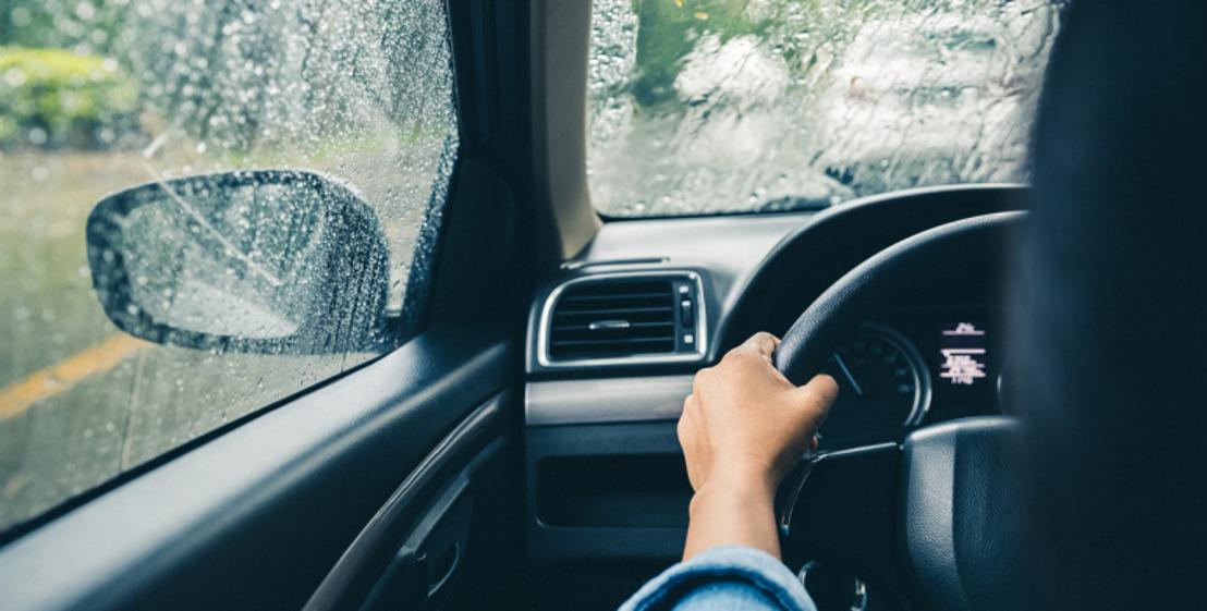 Protege tu auto en la época de lluvias