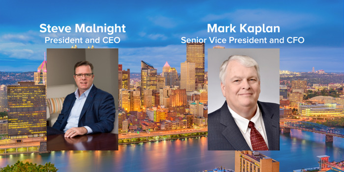Duquesne Light's CEO and CFO Recognized for Outstanding Achievements