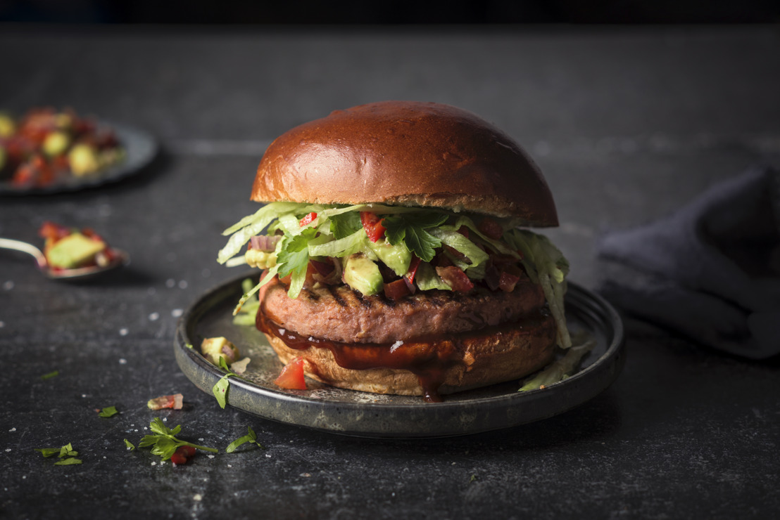 Newsflash: Vegan burger van Greenway is het beste product van 2019