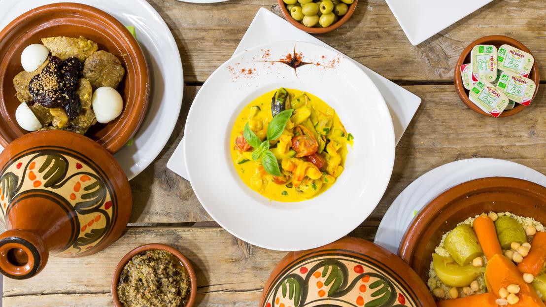 DELIVEROO wenst hun moslim klanten een fijne Ramadan toe