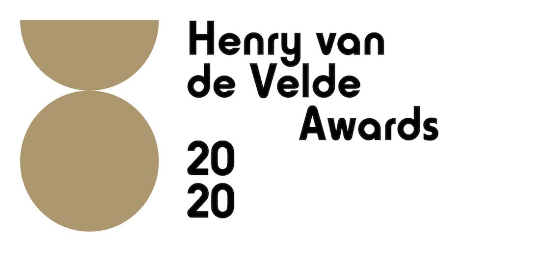 De Henry van de Velde Gold Award Winners 2020: dit zijn de winnaars!