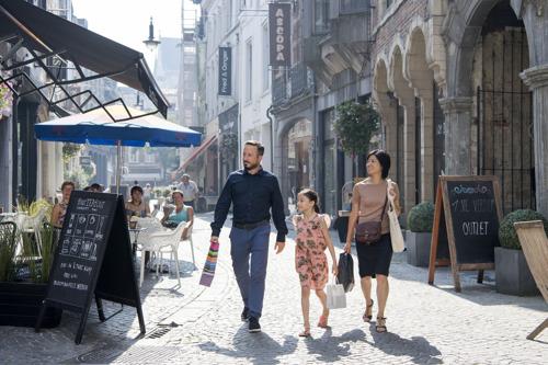Stad Leuven ondersteunt handelaars met 1.1 miljoen euro
