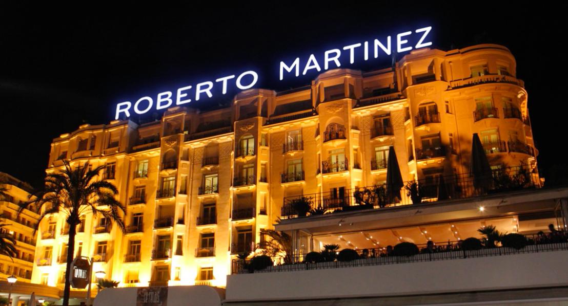 Creative Belgium en mortierbrigade steunen de Rode Duivels in Cannes