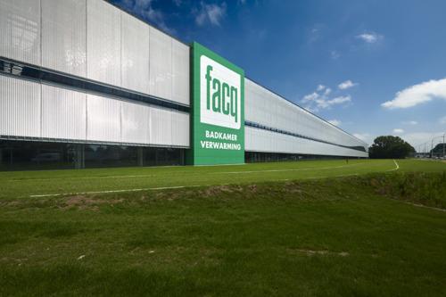 Facq s'associe au groupe allemand GC