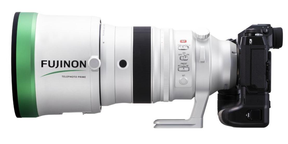 Fujifilm voegt 2 nieuwe lenzen toe aan het X Series gamma
