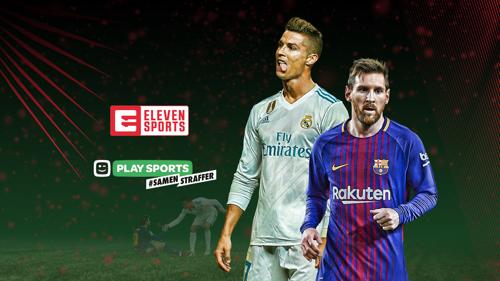 Telenet verlengt overeenkomst met Eleven Sports