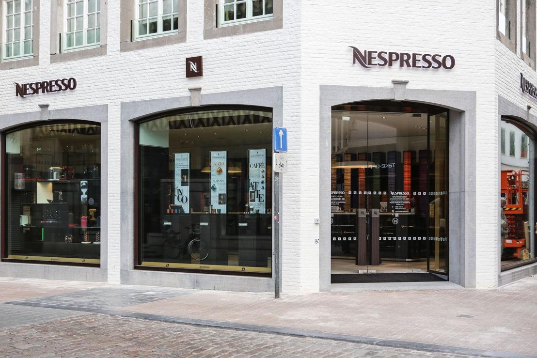 Nespresso Boutique Hasselt