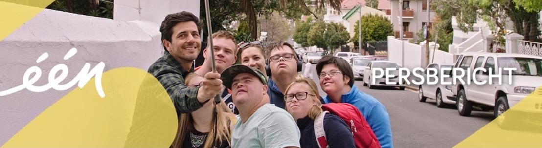 Nieuw seizoen Down the road: zes reisgezellen op pad naar zelfstandigheid, plezier en vriendschap