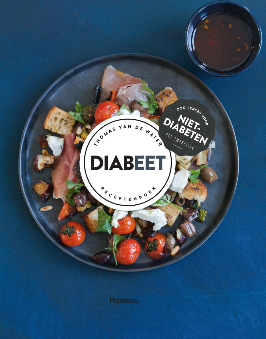 cover Diabeet