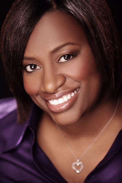 Headliner: Erin Jackson