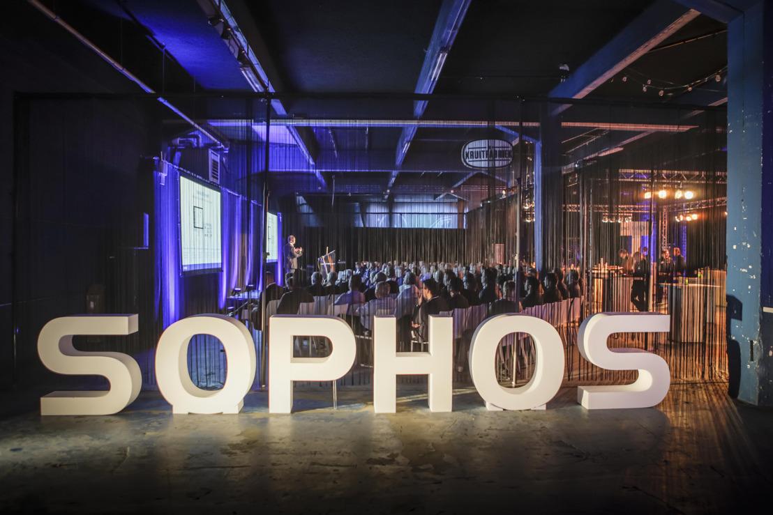 """Enquête mondiale de Sophos: """"Les entreprises ne sont plus jamais les mêmes après avoir été touchées par des ransomwares"""""""