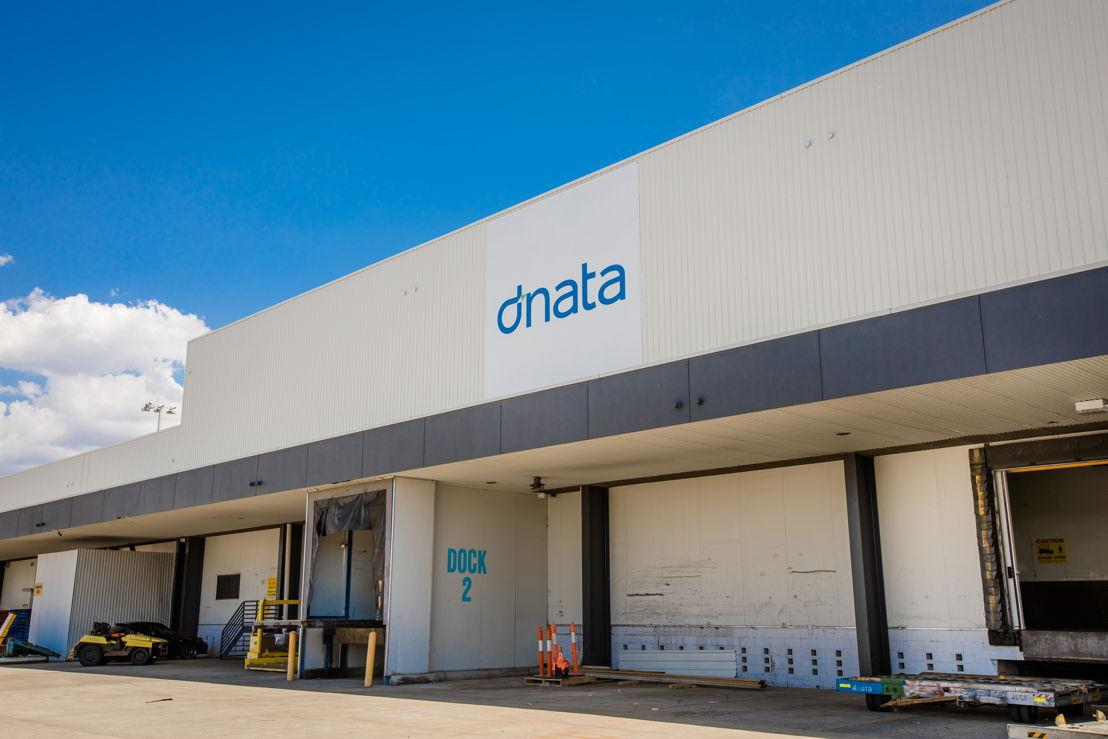 New dnata cargo facility - <br/>Adelaide