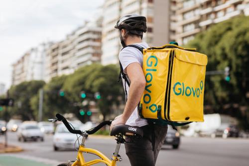 Foodpanda е вече Glovo в 65 града в България