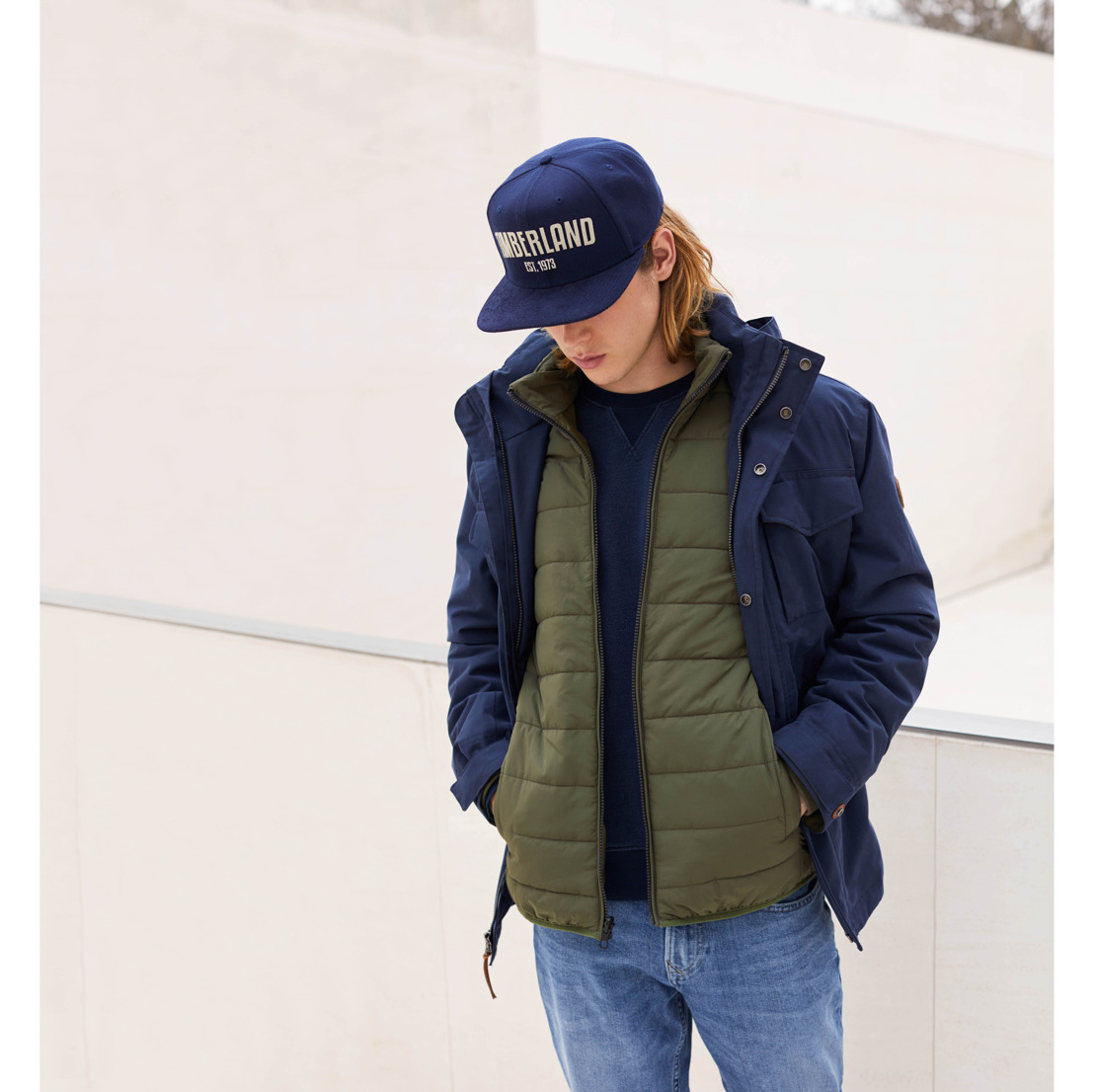 Timberland :: Men :: Apparel & Accessories :: Autumn/Winter 2017/2018