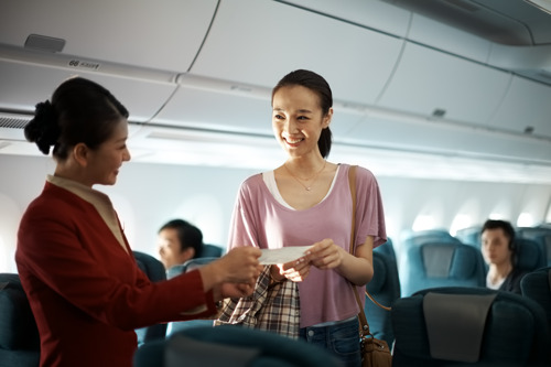 Exploring new cultures just got more rewarding with Cathay Pacific