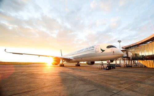 キャセイパシフィックグループ 2020年11月30日までの路線運航計画変更のお知らせ