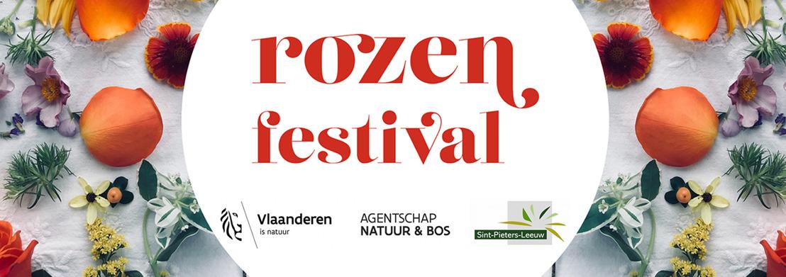Rozenfestival Coloma zet Nederland in de kijker