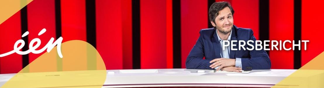 VIDEO | De quizzer in Herman Brusselmans komt boven