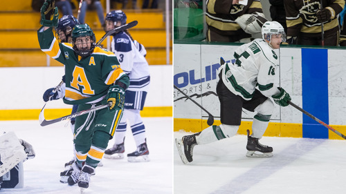 HKY: Puck drop for 2021-22 season set for October 15