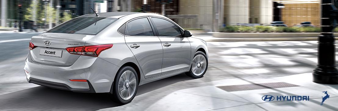 Hyundai Accent suma dos meses de éxito