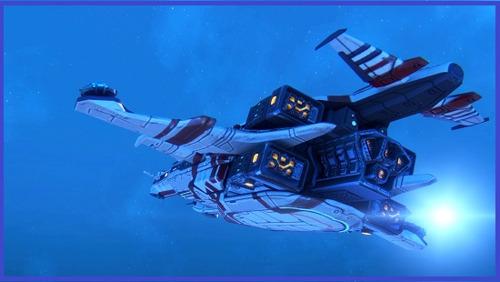 Star Conflict ist jetzt auf Perfect Worlds Plattform Arc verfügbar.