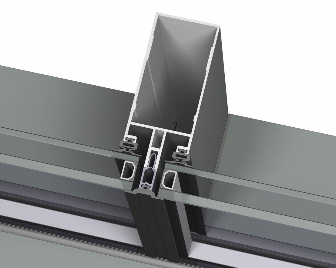 CW 50-VL detail vertical