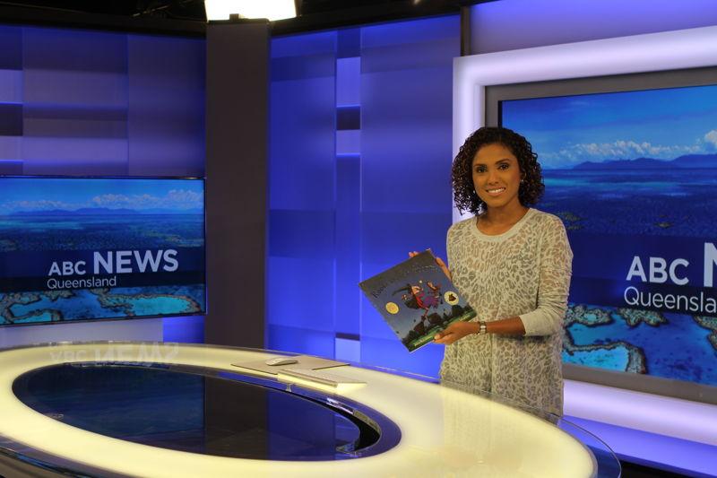 The headlines with a twist with Karina Carvalho.