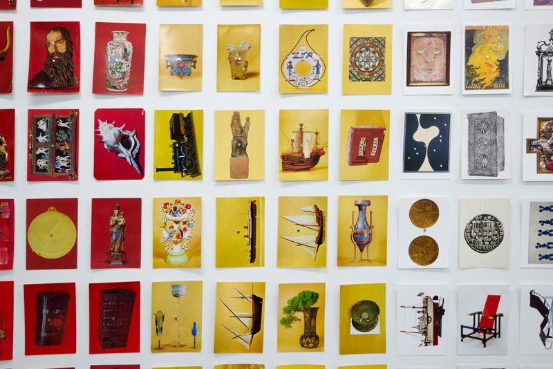Oriol Vilanova. Anything, Everything (2015-lopend)<br/>Foto (c) Dirk Pauwels