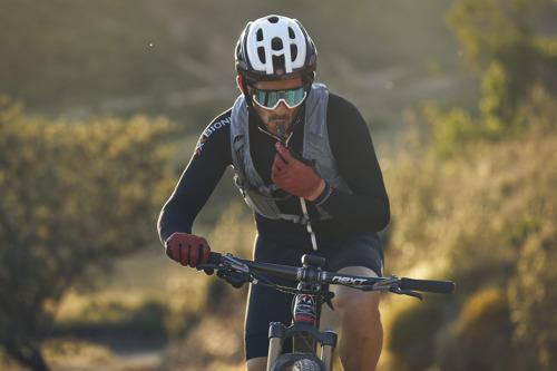 HYDRO PRO: Race-Ready, Adventure-Minded Hydration