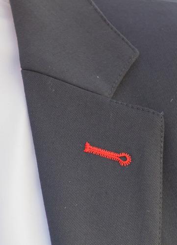 Rappel : La STIB présente son nouvel uniforme