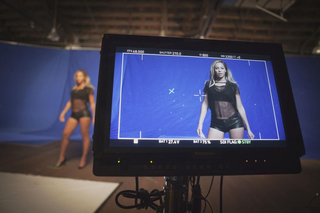 Pepsi Beyoncé TV Commercial: Behind The Scenes
