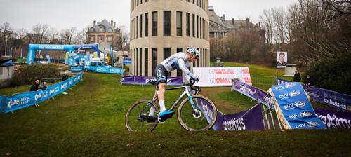 De eerste universitair ondersteunde opleiding in Cycling Management
