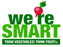 Preview: International Fruit and Vegetable Week (10-16 May): World's best chefs get together to promote all things veggie with launch of 'We're Smart Academy' and exclusive '5 Radishes Chefs Club'