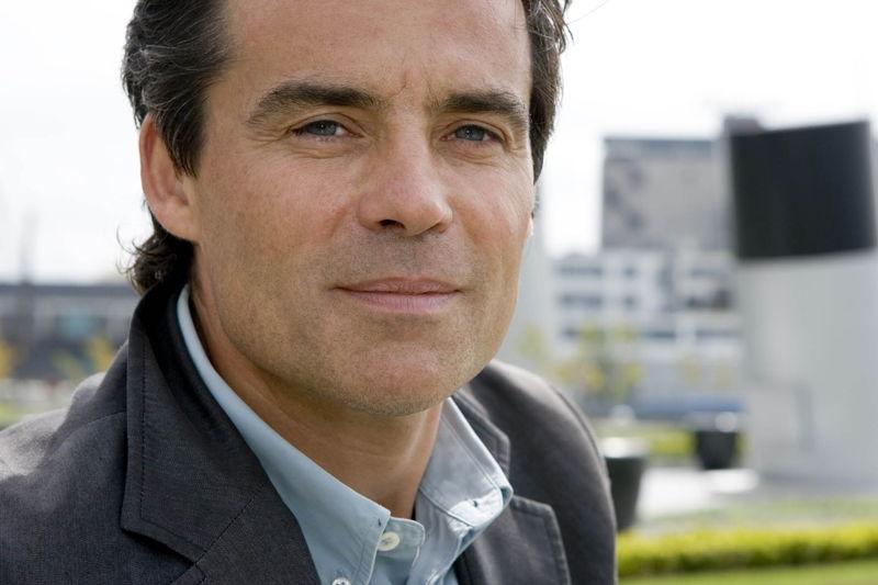 Marc Fauconnier