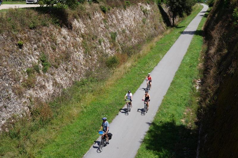 Belgian Biking