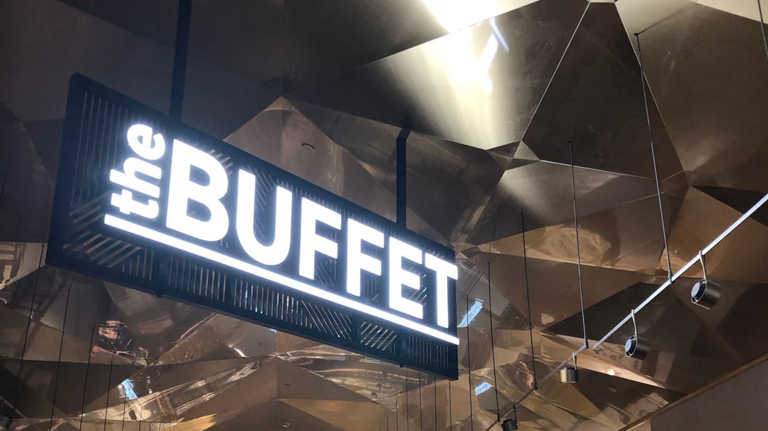 Exciting new flavors and mouthwatering classics tempt guests at the opening of Monarch Casino Resort Spa's brand new buffet this weekend!