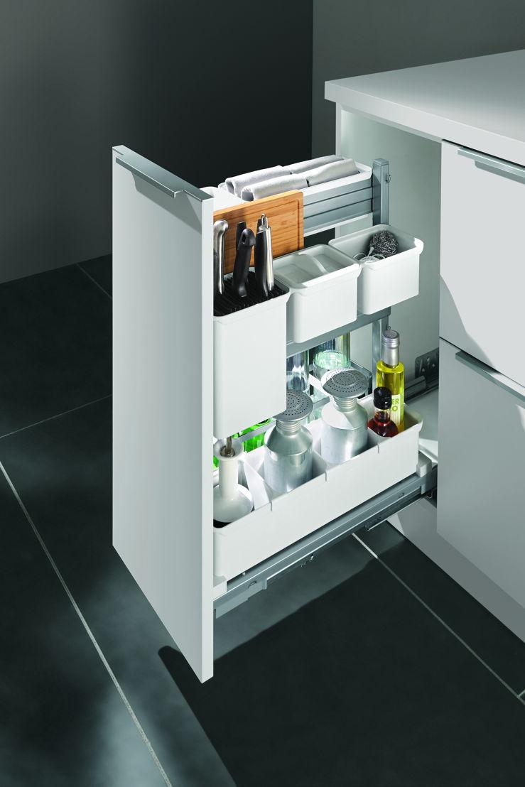 Un système intelligent et modulable pour l'organisation des tiroirs de pharmacien 2