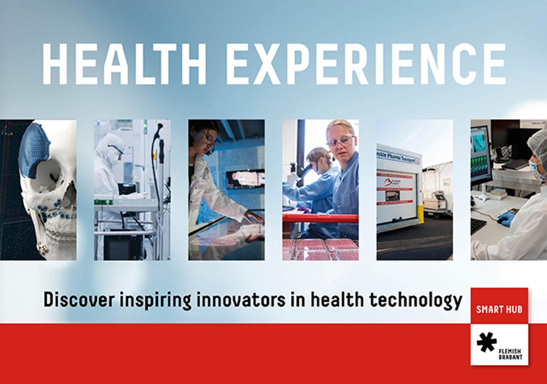 Baanbrekende gezondheidsprojecten gaan virtueel