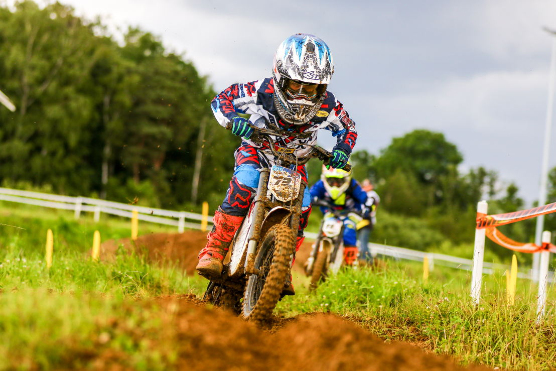 Liam Everts on the Kuberg, credit: Gino Maes